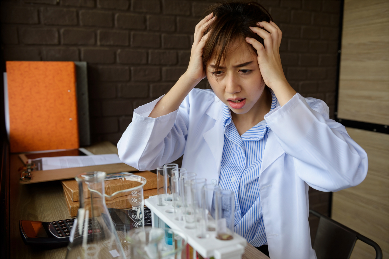 Laboratory Stress