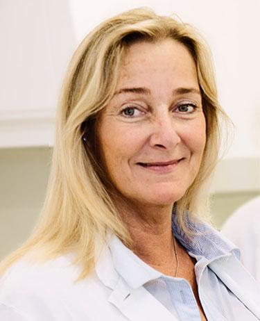 Dr Strøbech