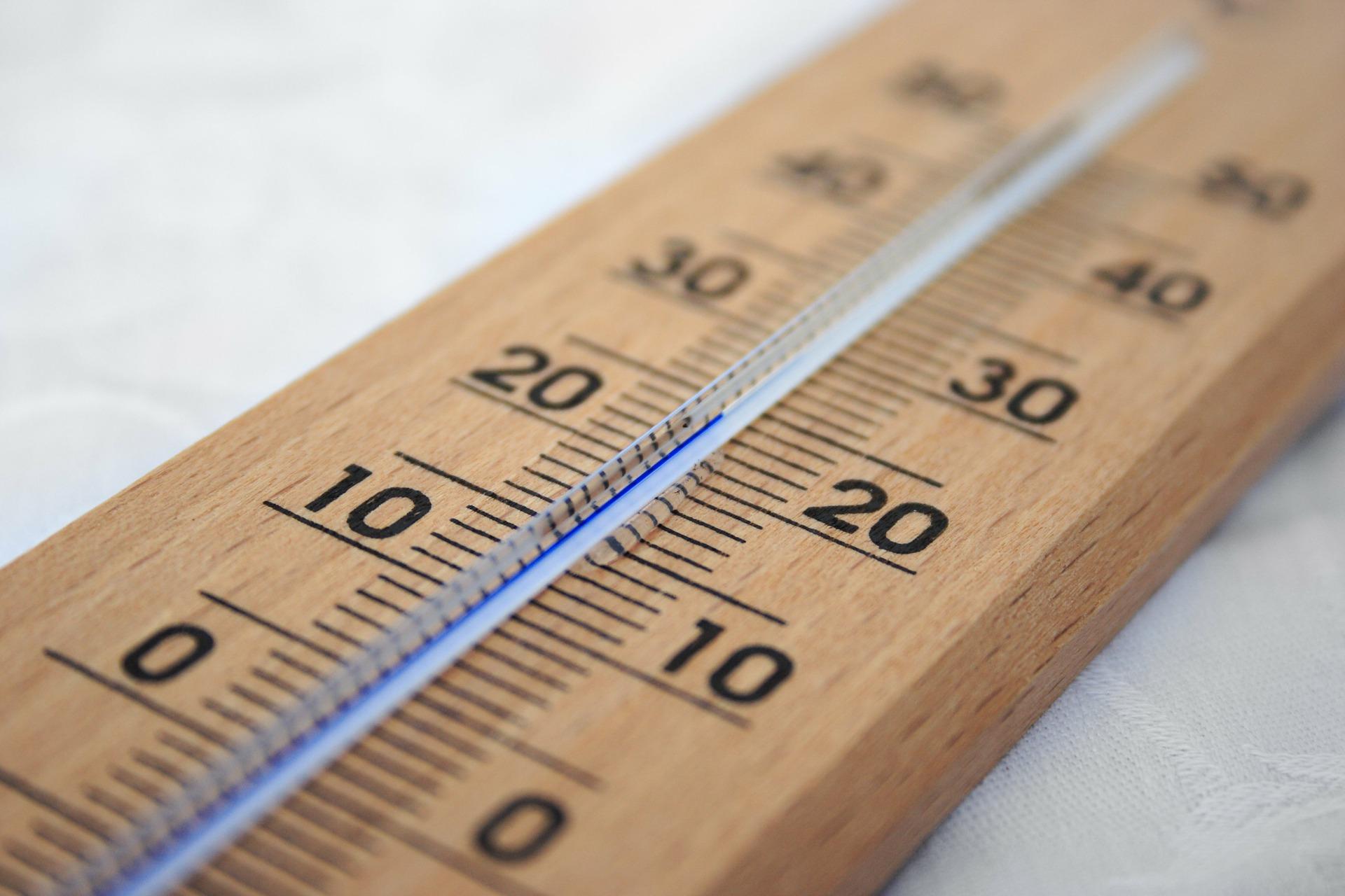 Consistent Temperature