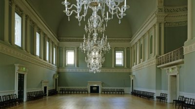 AETE Assembly Rooms
