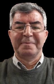 Dr Ali Fouladi-Nashta