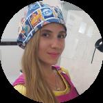 Anastasiia Bogdaniuk Testimonial
