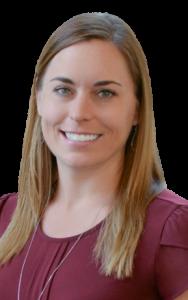 Dr Chelsey Leisinger