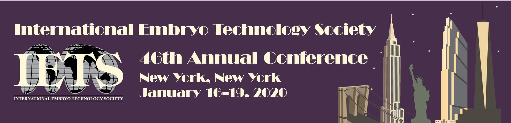 IETS Banner 2020