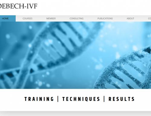 Launching Stroebech-IVF