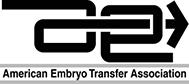 American Embryo Transfer Association Logo