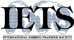 International Embryo Technology Society Logo