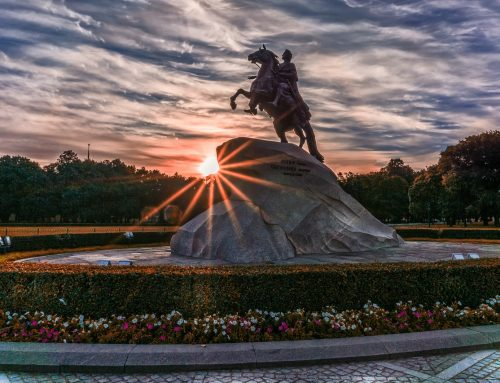 ESDAR 2019: St Petersburg